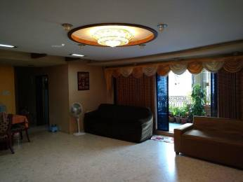 2310 sqft, 3 bhk Apartment in Builder wadhwa palm beach residency Nerul, Mumbai at Rs. 80000