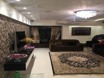 1850 sqft, 3 bhk Apartment in Shree Kshitij Sanpada, Mumbai at Rs. 70000