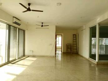 1250 sqft, 3 bhk Apartment in Builder wadhwa palm beach residency Nerul, Mumbai at Rs. 50000
