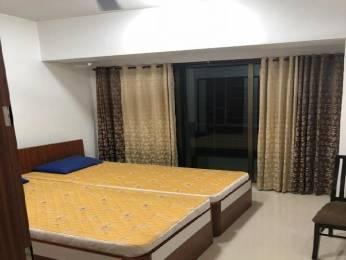 2130 sqft, 3 bhk Apartment in Wadhwa Palm Beach Residency Nerul, Mumbai at Rs. 80000