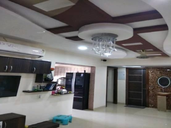 1750 sqft, 3 bhk Apartment in Krishh Krishh Celestia Kharghar, Mumbai at Rs. 32000