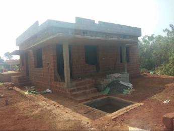 1200 sqft, 2 bhk Villa in Builder Project Bajpe, Mangalore at Rs. 36.0000 Lacs