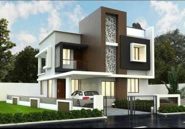 3800 sqft, 3 bhk Villa in Builder Project Pumpwell, Mangalore at Rs. 1.6500 Cr