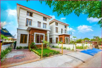 2100 sqft, 4 bhk Villa in Builder Project Derebail, Mangalore at Rs. 1.1000 Cr
