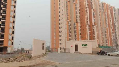 579 sqft, 1 bhk Apartment in Wave Dream Homes Dasna, Ghaziabad at Rs. 15.0000 Lacs