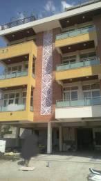 1350 sqft, 3 bhk Apartment in Builder Vishali Eligans Gandhipath west Gandhi Path West, Jaipur at Rs. 10000