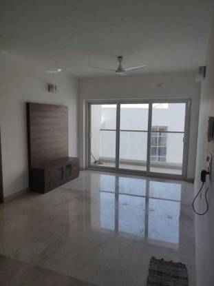 1794 sqft, 3 bhk Apartment in Flying Falling Waters Perungudi, Chennai at Rs. 42000