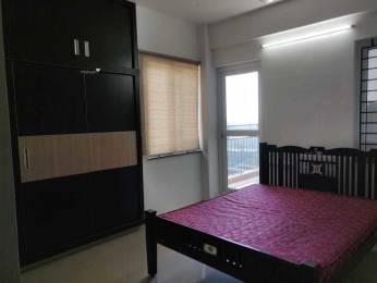 1504 sqft, 3 bhk Apartment in Ramaniyam Isha Thoraipakkam OMR, Chennai at Rs. 40000