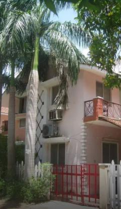 1600 sqft, 3 bhk Villa in Builder Project Perungudi, Chennai at Rs. 24000