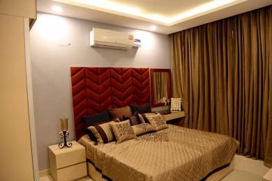 780 sqft, 3 bhk Apartment in Builder elina floor Sector 116 Mohali, Mohali at Rs. 22.9000 Lacs
