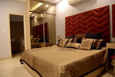 780 sqft, 2 bhk Apartment in Builder Elina Floor 116 Sector mohali, Chandigarh at Rs. 22.9000 Lacs