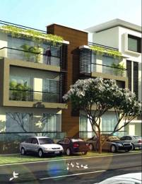 990 sqft, 2 bhk Apartment in Builder basant homes Sector 117 Mohali, Mohali at Rs. 25.9000 Lacs