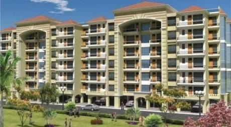 1100 sqft, 2 bhk Apartment in Builder crystal homes Mohali Sector 127, Chandigarh at Rs. 22.9000 Lacs