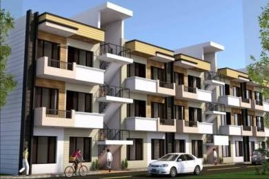1100 sqft, 2 bhk Apartment in Builder crystal home Sector 126 Mohali, Mohali at Rs. 22.9000 Lacs