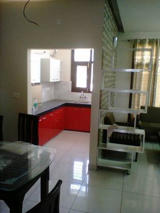 650 sqft, 1 bhk Apartment in Builder crystal homes Sector 127 Mohali, Mohali at Rs. 13.9000 Lacs