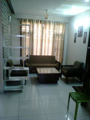 1100 sqft, 2 bhk Apartment in Builder crystal home Sector 127 Mohali, Mohali at Rs. 22.9000 Lacs