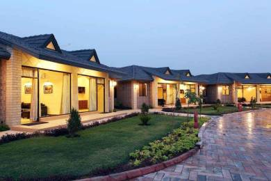 900 sqft, 2 bhk Villa in Builder Shri Radha Brij Vasundhara Govardhan, Mathura at Rs. 40.5000 Lacs