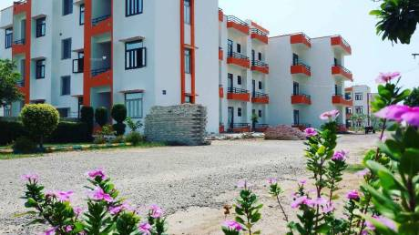 900 sqft, 2 bhk Apartment in Builder Vrinda Elenace Sunrakh Marg, Mathura at Rs. 18.5000 Lacs