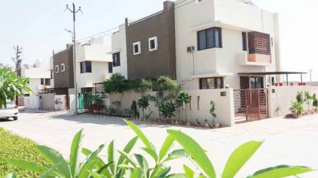 1242 sqft, 3 bhk IndependentHouse in Builder Shri Radha valley NH2, Mathura at Rs. 54.0000 Lacs