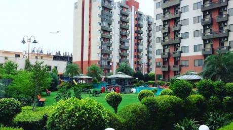 520 sqft, 1 bhk Apartment in Express Hare Krishna Orchid Vrindavan, Mathura at Rs. 10500