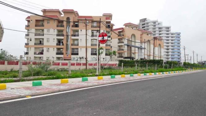 425 sqft, 1 rk Apartment in PRL Paras Pride Vrindavan, Mathura at Rs. 4500