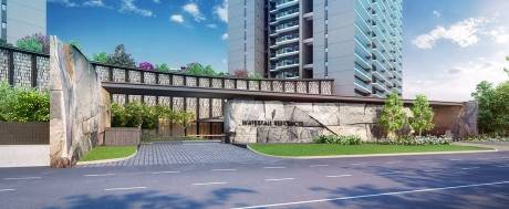 1955 sqft, 3 bhk Apartment in Krisumi Waterfall Residences Sector 36A, Gurgaon at Rs. 1.6500 Cr