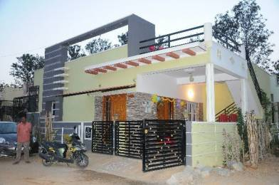 1500 sqft, 2 bhk IndependentHouse in Builder Project KR Puram, Bangalore at Rs. 22800