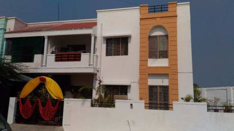 1750 sqft, 3 bhk Villa in Builder Rishikesh vihar Bagmugalia, Bhopal at Rs. 60.0000 Lacs