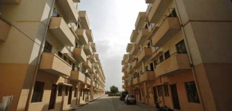 1100 sqft, 2 bhk Apartment in Builder Project Avas Vikas Colony, Rishikesh at Rs. 15000