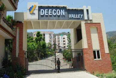 1200 sqft, 2 bhk Apartment in Deecon House Valley Laxman Jhula Road, Rishikesh at Rs. 52.0000 Lacs