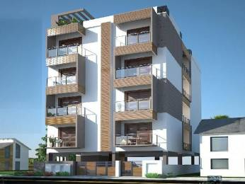900 sqft, 2 bhk Apartment in Builder Om apartment Ganga Nagar, Rishikesh at Rs. 15000