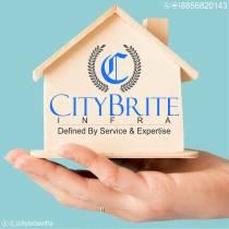 CityBrite Infra