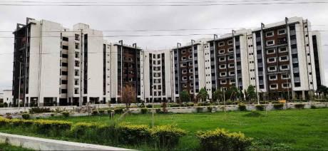 584 sqft, 1 bhk Apartment in Sandesh City Apartment 1 Jamtha, Nagpur at Rs. 15.0000 Lacs