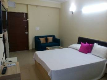440 sqft, 1 bhk Apartment in Supertech Ecociti Sector 137, Noida at Rs. 13000