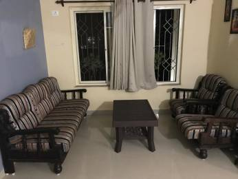 972 sqft, 2 bhk Apartment in Chamunda Raj Exotica Saligao, Goa at Rs. 23000