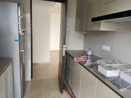 1200 sqft, 2 bhk Apartment in Hiranandani Builders Zen Atlantis Powai, Mumbai at Rs. 85000