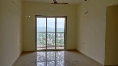 1275 sqft, 2 bhk Apartment in Indiabulls Greens Panvel, Mumbai at Rs. 12000