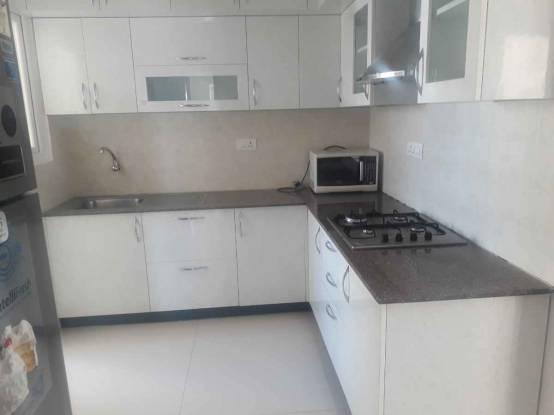 1645 sqft, 3 bhk Apartment in Ittina Akkala Apartments Whitefield Hope Farm Junction, Bangalore at Rs. 23000