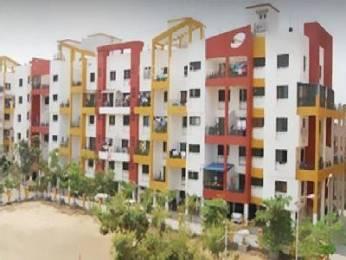 580 sqft, 1 bhk Apartment in Anshul Shree Hans Garden Dhanori, Pune at Rs. 35.0000 Lacs