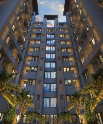 510 sqft, 2 bhk Apartment in Builder Project Dhanori, Pune at Rs. 32.0000 Lacs
