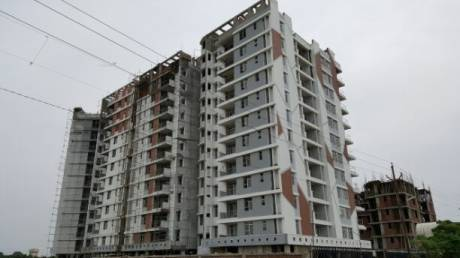 1535 sqft, 3 bhk Apartment in RG Euphoria Vrindavan Yojna, Lucknow at Rs. 65.0000 Lacs