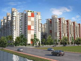 1604 sqft, 3 bhk Apartment in Viraj Constructions BBD Green City Faizabad Road, Lucknow at Rs. 60.0000 Lacs