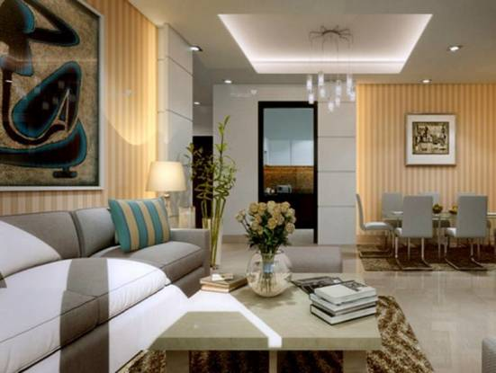 907 sqft, 2 bhk Apartment in SBP City Of Dreams Sector 116 Mohali, Mohali at Rs. 24.9000 Lacs