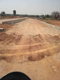 1600 sqft, Plot in Builder prakash gayathri enclave Bachupaly Road Miyapur, Hyderabad at Rs. 70.0000 Lacs