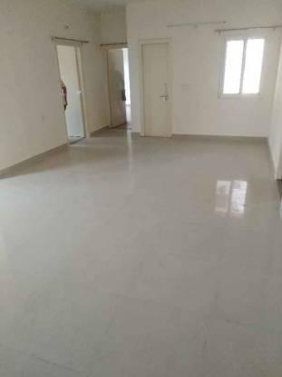1389 sqft, 3 bhk Apartment in Parth Blue Monarch Vrindavan Yojna, Lucknow at Rs. 15000
