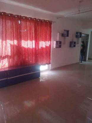 1852 sqft, 3 bhk Apartment in Viraj Constructions BBD Green City Faizabad Road, Lucknow at Rs. 21000