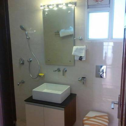 1075 sqft, 2 bhk Apartment in Gillco Parkhills Sector 126 Mohali, Mohali at Rs. 49.0000 Lacs