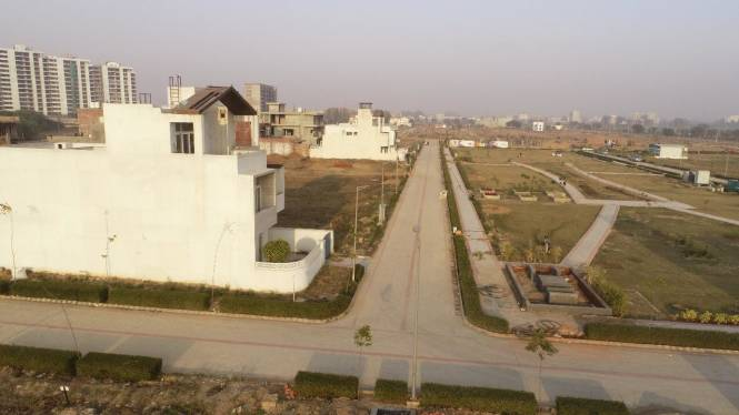 1125 sqft, Plot in Builder Wave Estate plots Sector 85 Mohali Mohali Sector 85 Mohali, Mohali at Rs. 40.0000 Lacs