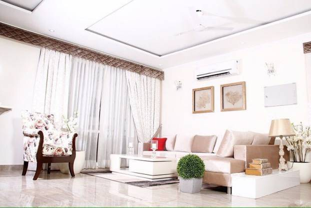 2350 sqft, 4 bhk Apartment in Gillco Parkhills Sector 126 Mohali, Mohali at Rs. 1.0571 Cr
