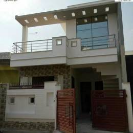 1600 sqft, 3 bhk IndependentHouse in Builder Gaurav Vihar Gomti Nagar, Lucknow at Rs. 62.0000 Lacs